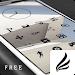 Download Flight Dark - Flat Icons (Free Version) 3.0.0 APK