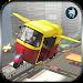 Download Flying Tuk Tuk Driving Simulator - Taxi Games 1.2 APK