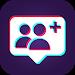 Download Followers For TikTok - Get Fan, Follow and Like 1.0 APK