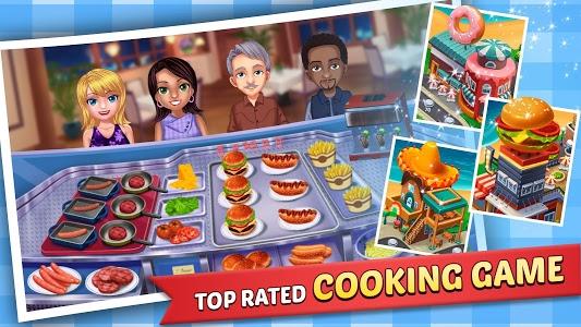Download Food Court Fever: Hamburger 3 2.7.3 APK