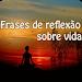 Download Frases de reflexão sobre vida com imagens bonitas 1.12 APK