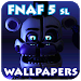 Download Freddy's 5 Wallpapers 1.6 APK