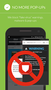 Download Free Adblocker Browser - Adblock & Popup Blocker  APK