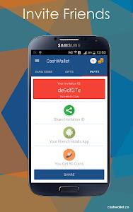 screenshot of Free Paypal Cash version 1.0.37