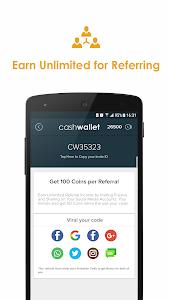 screenshot of Free Paypal Cash version 1.0.73