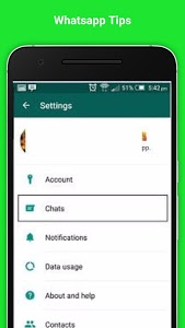 Download Free Whatsapp Messenger Tips 1.0 APK