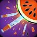 Download Fruit Hit Smash : Fun Knife Chop Games for Free 1.1 APK