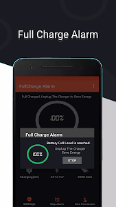 Download Full Charge Alarm 4.3.9 APK
