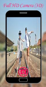 Download Full HD Camera (3D) 1.0.0 APK