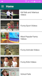 Download Funny videos for whatsapp 1.7 APK