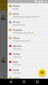 screenshot of GG version Varies with device