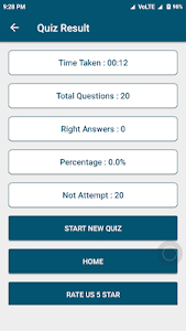 Download General knowledge - Hindi Gk Quiz App 1.0 APK