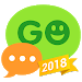 Download GO SMS Pro - Messenger, Free Themes, Emoji 7.83 APK