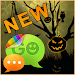 Download Theme Halloween for GO SMS Pro 3.0 APK