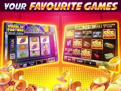 Download GSN Casino: Online Casino – Slots, Poker, Bingo 3.66.0.4 APK