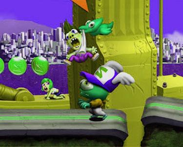 screenshot of GUIDE for Zombie Tsunami version 1.0