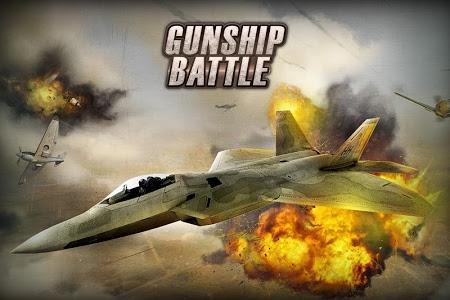 Download GUNSHIP BATTLE: Helicopter 3D 2.6.90 APK