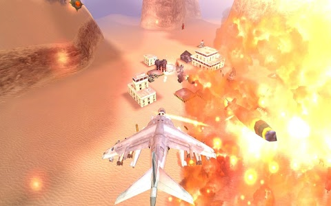 screenshot of GUNSHIP BATTLE: Helicopter 3D version 2.7.10