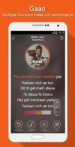 Download Bollywood & Hindi Karaoke (no longer working) 1.1.2 APK