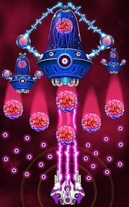 Download Space Shooter: Galaxy Attack 1.275 APK
