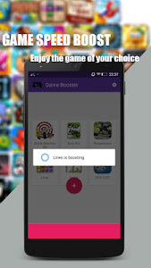 Download Game Boost Speed 1.0 APK