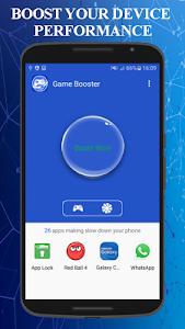 Download Game Booster 2018 9.5.1 APK
