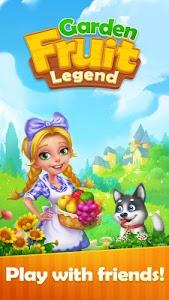 Download Garden Fruit Legend 5.8.3911 APK