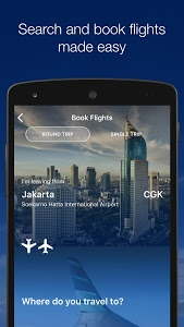 Download Garuda Indonesia Mobile 4.2.10 APK