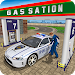 Download Gas Station Police Car Services: Gas Station Games 1.0 APK