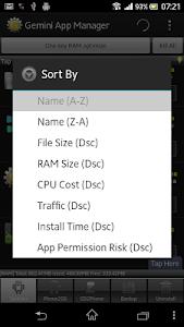 Download Gemini App Manager 3.3.5 APK