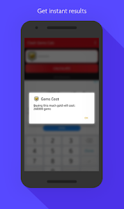 Download Gems Calc for Clash of Clans 3.2.9.9.895 APK