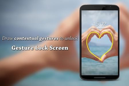 Download Gesture Lock Screen 3.4.6 APK