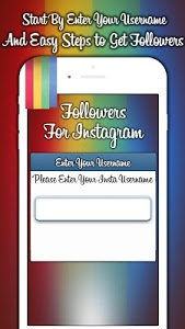 Download Get Insta Followers: PRANK 1.0 APK