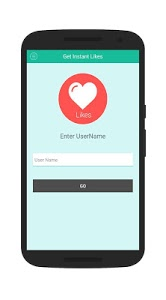 Download Get Instant Likes 2.0.1 APK
