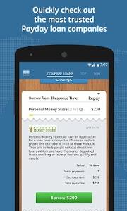 Download Payday loan comparison 1.0.5 APK