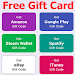 Download Gift Card Generator gift APK