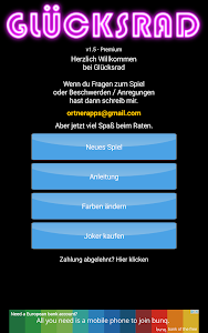 Download Glücksrad 3.5 APK