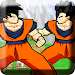 Goku Budokai : Bloody battle