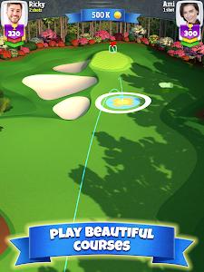 Download Golf Clash 117.0.6.226.0 APK