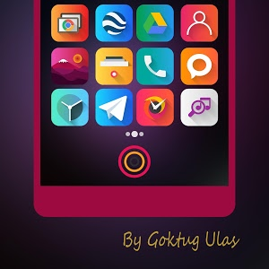 Download Graby - Icon Pack 2.4 APK