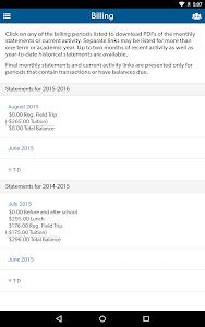 Download Gradelink Student/Parent 1.6.8 APK