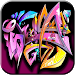 Download Graffiti Wallpapers HD 1.0 APK