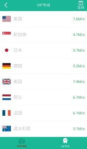 Download Green VPN - 王者归来 3.5.1 APK