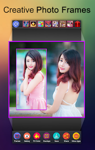 screenshot of Grid Picture Collage version 1.7