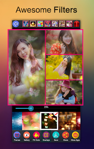 Download Grid Picture Collage 1.7 APK