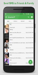 Download GrooVe IP VoIP Calls & Text 3.17.1 APK