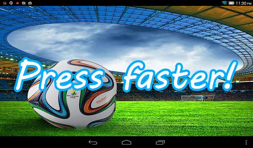 screenshot of Guide FIFA Mobile Soccer 17 version 4.6