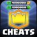 Download Cheats For Clash Royale Prank 1.0 APK
