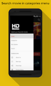 Download HD Movie Hot 18+ 3.0 APK
