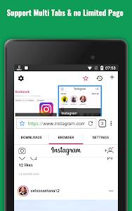 Download HD Video Downloader & Browser 8.0.2 APK